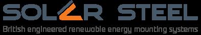 Solar Steel Logo